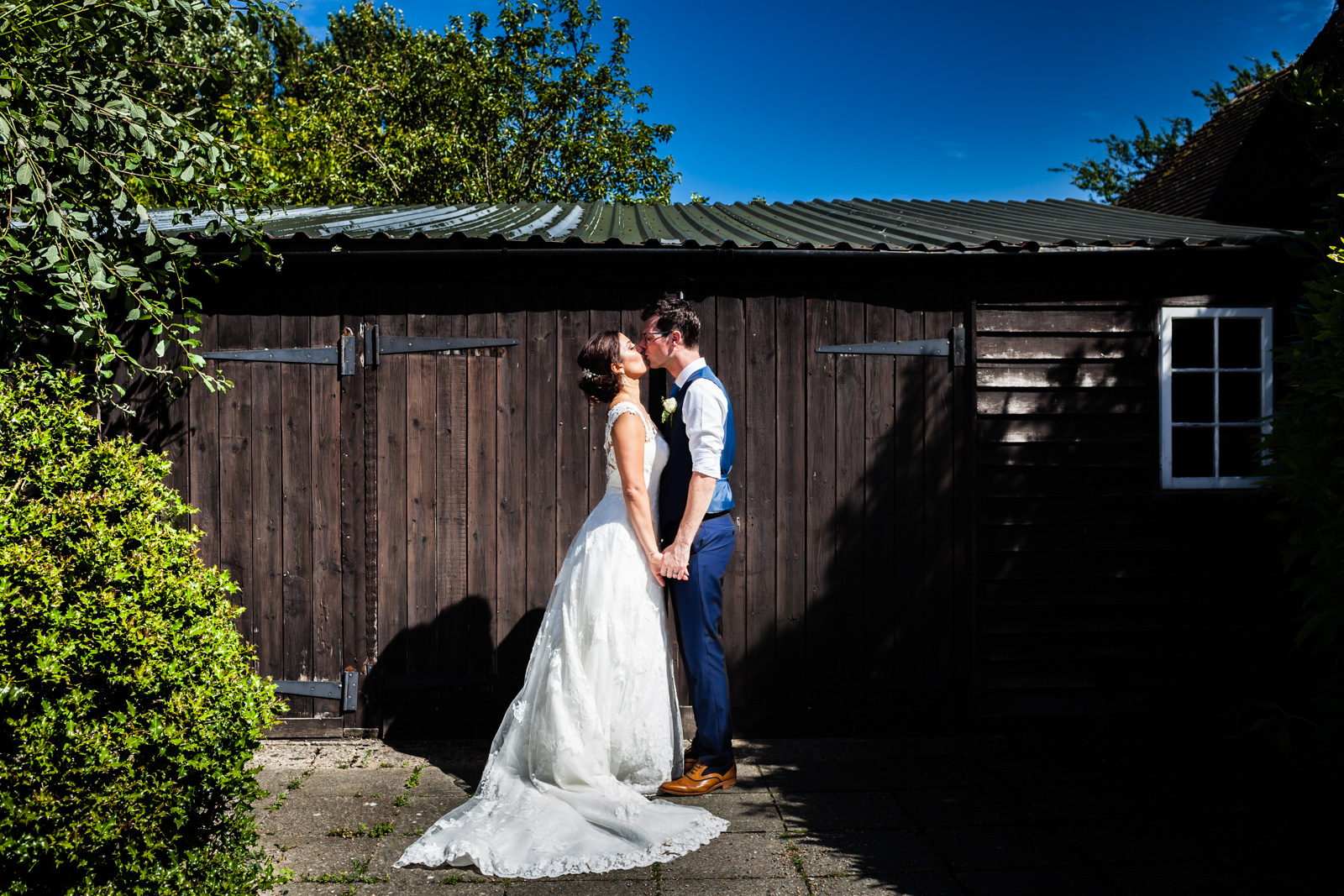 English Wine Centre Wedding Photographer West Sussex