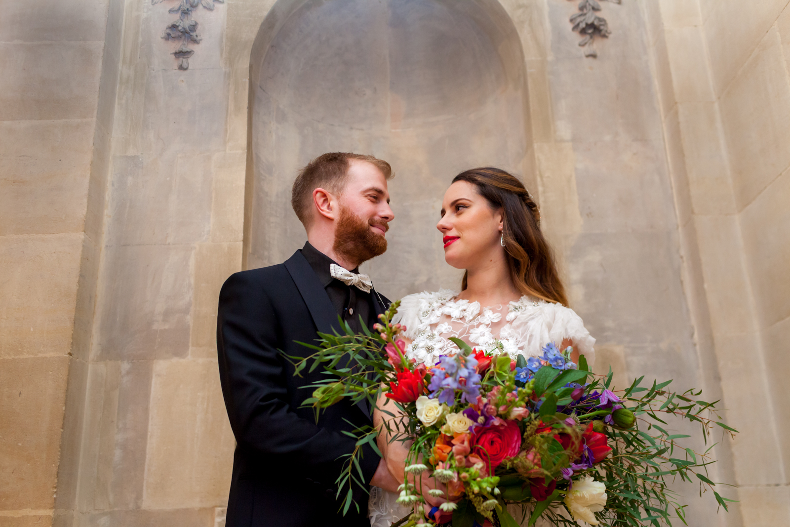Bath Assembly Rooms wedding photographer