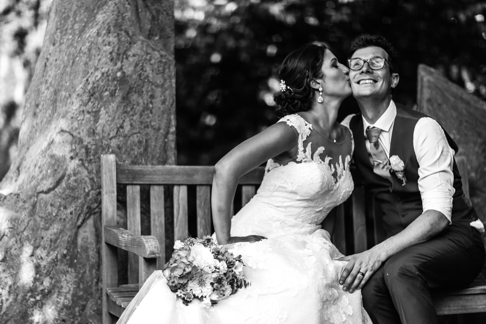 wedding photographer Richmond Surrey