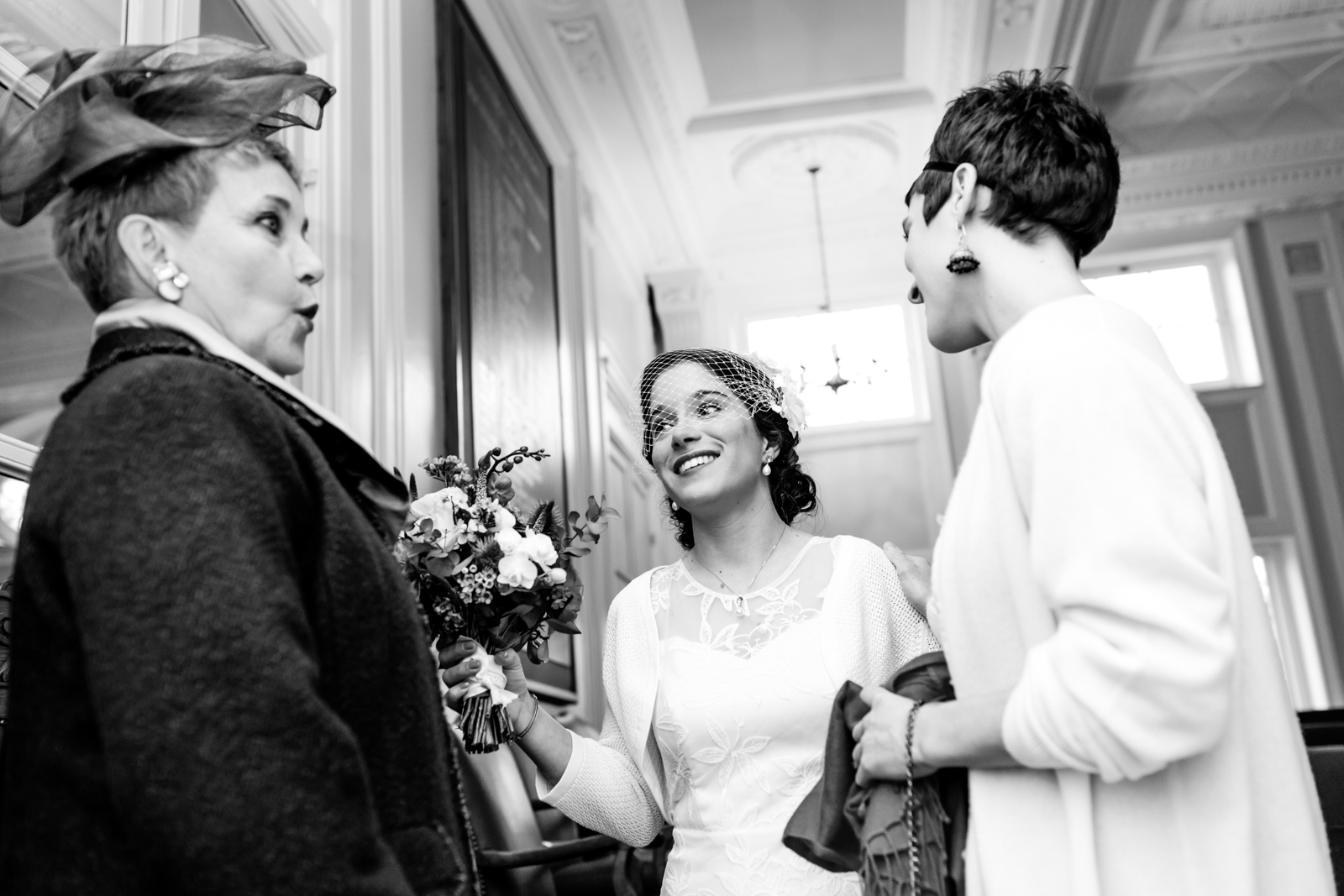 York House wedding photographer Twickenham