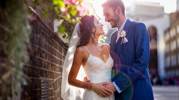 The Brewery London wedding photographer