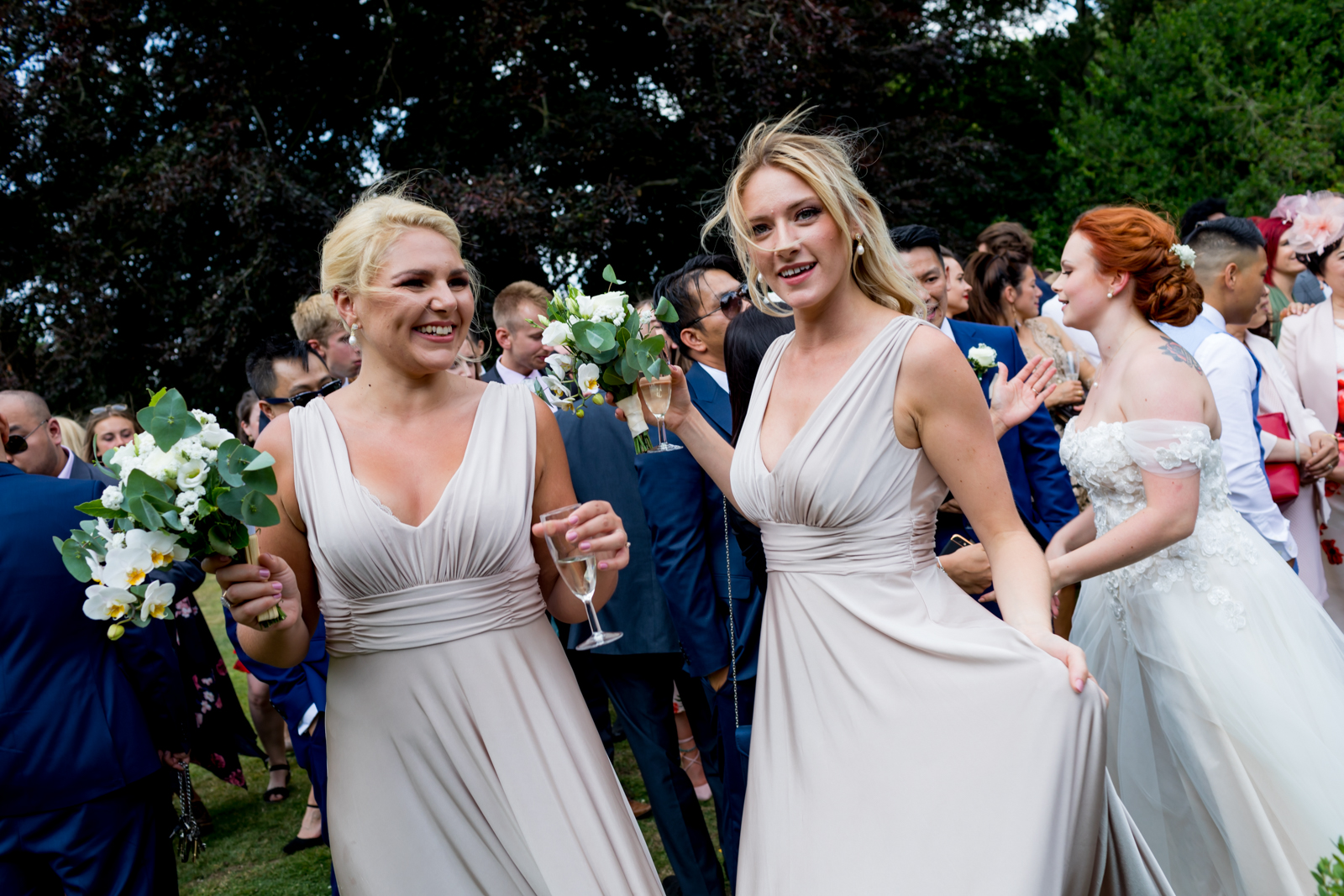 The Knowle country house wedding photographer