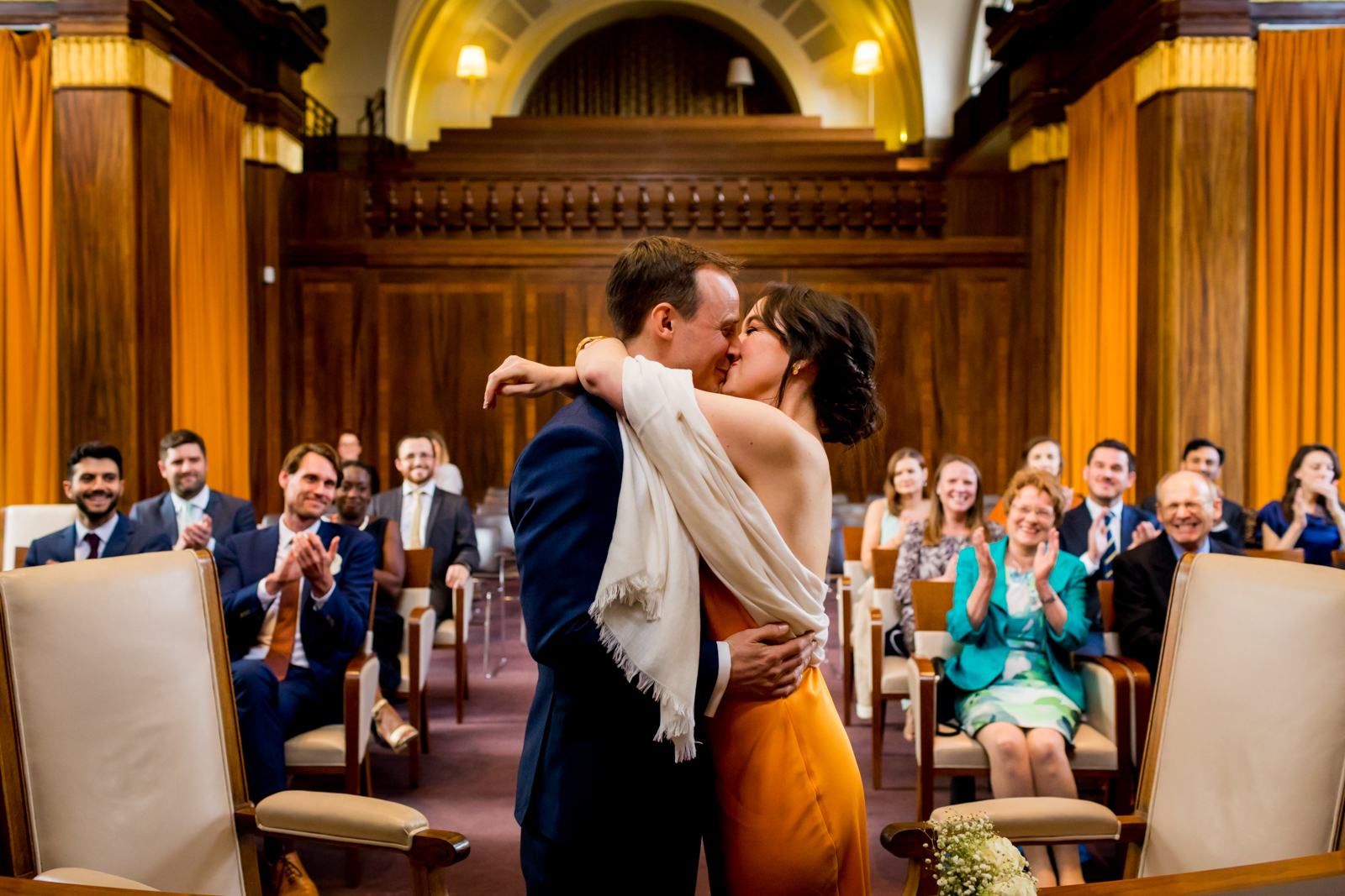 Stoke-Newington-Town-Hall-wedding-photographer-85