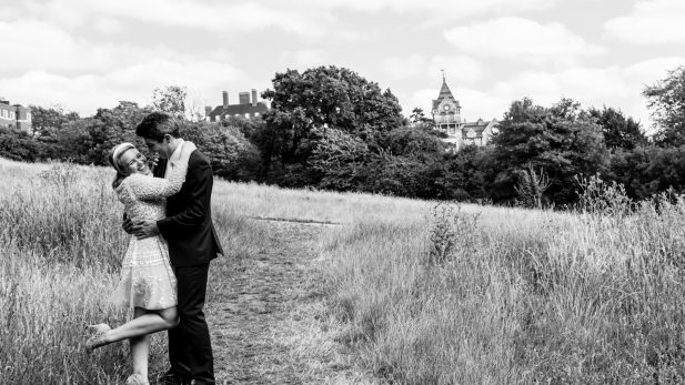 Wedding Photographer Richmond Upon Thames Surrey